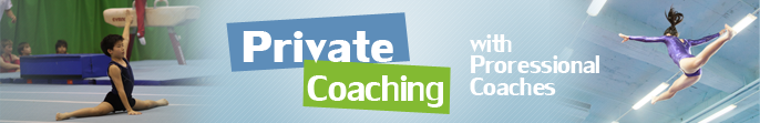 Private Coaching – English